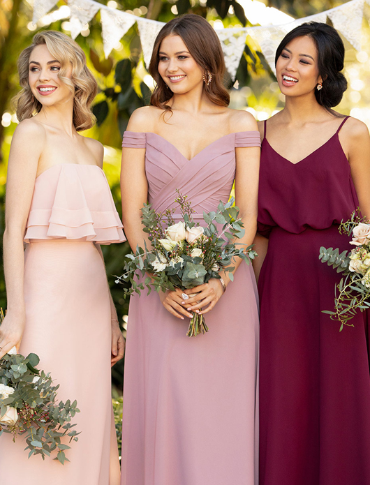 HP Bridesmaids