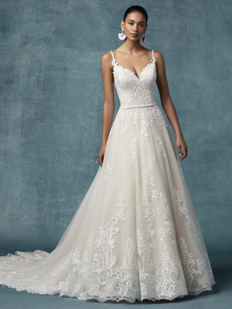 maggie-sottero-spaghetti-strap-a-line-floral-embroidered-wedding-dress-33908641